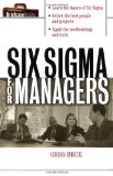Six Sigma for Managers