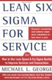 Six Sigma for Service